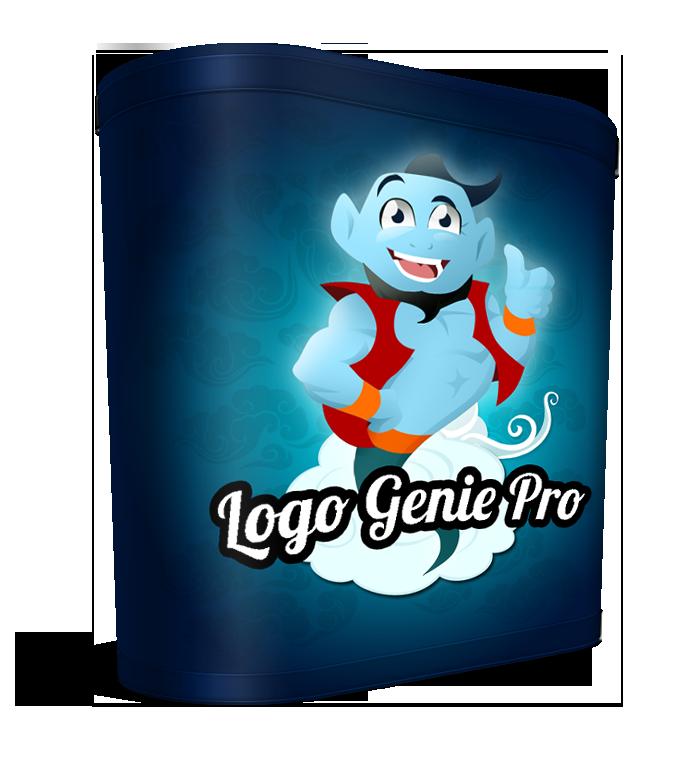 Logo Genie Pro